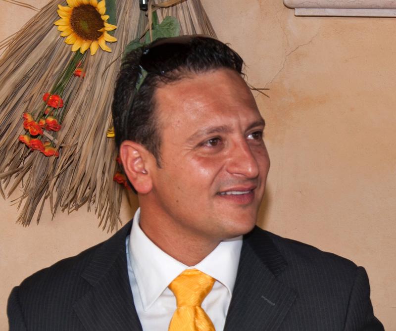 Giovanni - Italian Legacy Artisan